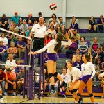 PHS volleyball team enters postseason with 38-5 record