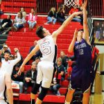 Panthers blow past Westmoreland