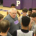 Panthers hoops take down Patriots