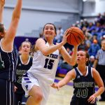 Lady Panthers outlast Greenbrier; Bobcats claw Panthers