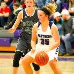 Lady Panthers hold off Greenbrier