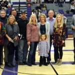 PHS Inducts Five Members to Athletic Hall of Fame