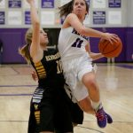 Lady Panthers suffer loss to Hendersonville