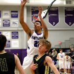 PHS loses to Hendersonville