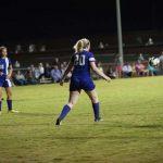 Girls Soccer vs Beech 2017
