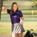Girls Golf Team 2017