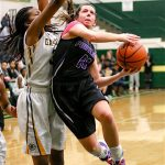 Lady Panthers crushed by Gallatin