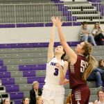 Lady Panthers nipped by Mt. Juliet