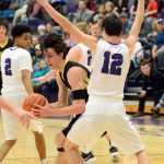 Hendersonville downs Portland Tuesday night