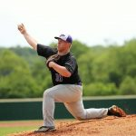 Panthers baseball ushers in new era under Justin Martin