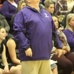 Lady Panthers fall to district leader Lady Bucs
