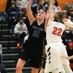 Lady Panthers fall to Beech