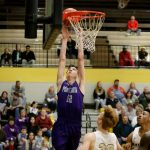 PHS falls in district tournament to end season