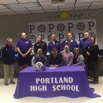 Latimer commits to play football for Cumberland University