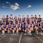 PHS track team competes in Greater Gator Invitational