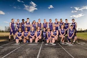 Track and Field 2018