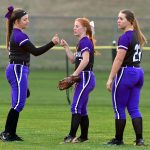Portland leaves Gulf Coast Classic with top-20 finish