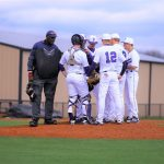 Bears two-hit Panthers en route to big win