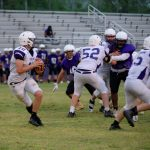 Cavanah pleased with second scrimmage