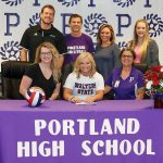 Wakefield commits to Walters State