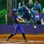 Lady Panthers end season with top-four finish