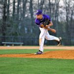 Panthers down Green Wave in extra innings