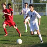 Panther match ends in draw against East Nashville