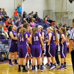 Panthers name Steinbrecher new Lady Panthers' hoops coach