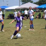 Lady Panthers hold play day