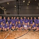 Lady Panthers Win Region Volleyball Championship