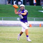 Portland stays hot, shuts out Greenbrier