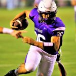 Panthers Roll Over West Creek