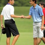 Portland's Alex Meadors plays in region golf tournament