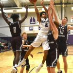 Panthers open season with close wins