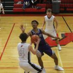 Panthers defeat Westmoreland for second time
