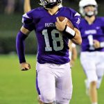 Several Panthers named to All-Region 5-4A football team