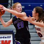 Lady Panthers open district with pair of losses
