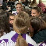 PHS girl's bowling advances to regional round