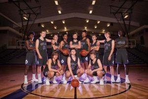 2018 Boys Basketball