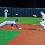 Panthers withstand late Jo Byrns rally