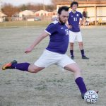Panthers soccer team wins first district game in seven years