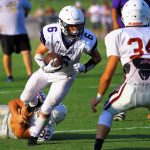 East Robertson, Portland face off in first preseason scrimmage
