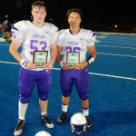 Portland Players receive awards at Kenway Bowl