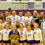 Lady Panthers advance to third straight state tourney