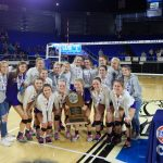 Volleyball Finishes Runner-Up at State Championship