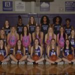 2019 Girls Basketball