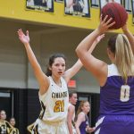 Lady Commandos notch first district win