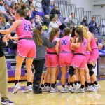 Lady Panthers take down Wilson Central