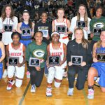 Lillie Whitehead Named All-District Basketball