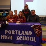 Rogers signs with Maryville College